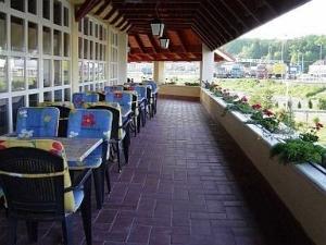 Trium Hotel Szentgotthardrab
