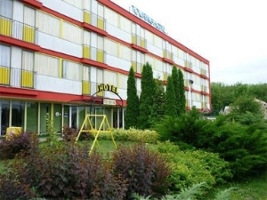 Touring Hotel and Hostel Siofok