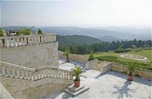 Arbanassi Palace Hotel