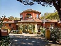 Sonoma Coast Villa