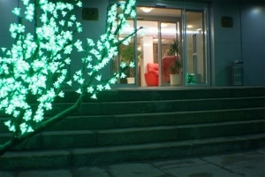 Severcity Hotel