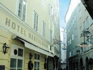 Hotel Goldene Ente