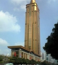 Golden Biz Center Hotel Sz