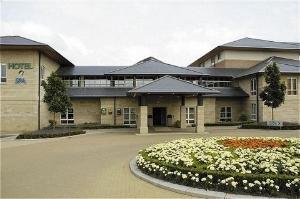 Thorpe Park Hotel and Spa
