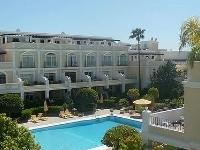 Business Hotel Eurasia