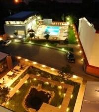 Reghina Blue Hotel Timisoara