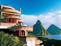 Jade Mountain Resort