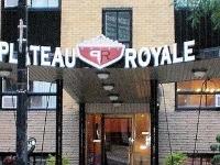 Hotel Plateau Royale