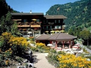 Silberhorn Hotel