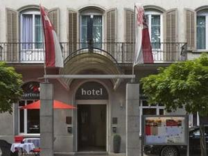 Wartmann Hotel