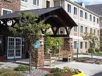 Staybridge Suites MPLS-Maple Grove/Arbor Lakes