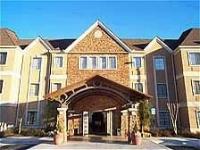 Staybridge Suites - North Point