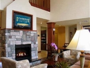 Staybridge Stes Fairfield Napa