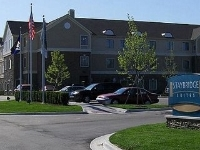 Staybridge Suites Novi