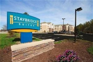 Staybridge Suites Yorktown