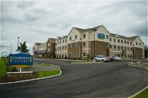 Staybridge Suites Clarence