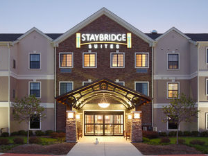 Staybridge Suites Forth Worth West