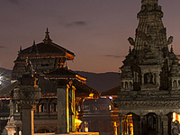 Nepal: Kathmandu City Sightseen and Chitwan Jungle Safari