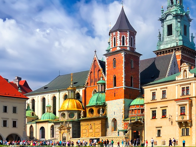 Poland - Czech Republic - Germany - Group Tour Photos