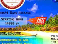 Goa Big Sale