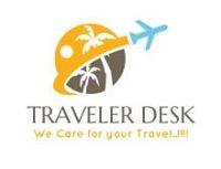 Travelerz Desk