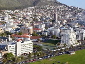 The Best of Cape Town Fotos