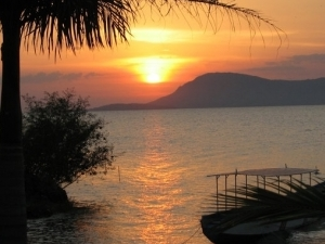 Lake Victoria Safari Photos