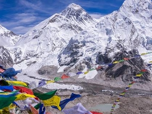 Everest Base Camp Trekking Nepal Fotos