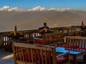 Scenic Nepal Photos