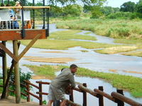 Fully Inclusive Camping Safari Experience in the Kruger Park