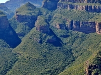 Panoramic Tours of the Blyde River Canyon