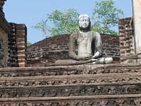 Sri Lanka Ancient Life & Paradise Tour