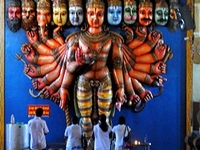 Sri Lanka Grand Ramayana Tour