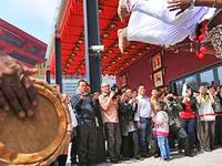 Cultural Tour - Kandy Perahera Tour