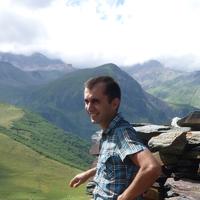 George Zardiashvili