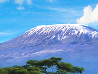 Weekend Getaway to Mt. Kilimanjaro