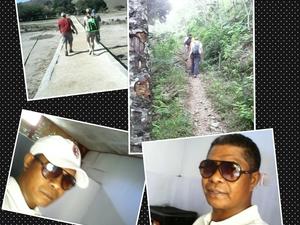 Explore Komodoand Waerebo Viilage Photos