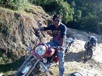 Deva Sherpa