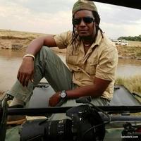 Mahinda Safariking