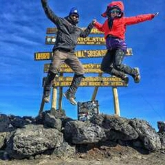 Kilimanjaro - Marangu Route Photos