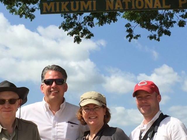 Mikumi National Park and Zanzibar Beach Holiday Photos