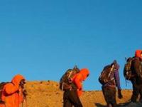 Marangu Route Trek - Mount Kilimanjaro