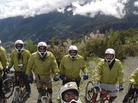 Inca Jungle Trail to Machu Picchu