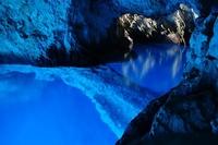 Blue Cave1