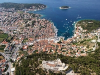City Of Hvar Tours From Split