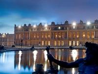 Private car trip to Versailles castle