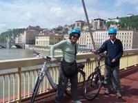 Lyonbicycletour