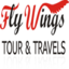 Taxi Flywingstour