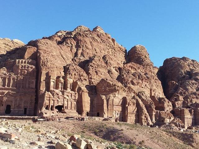Discover Jordan Adventure Photos
