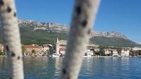 Gourmet Sailing Split Croatia